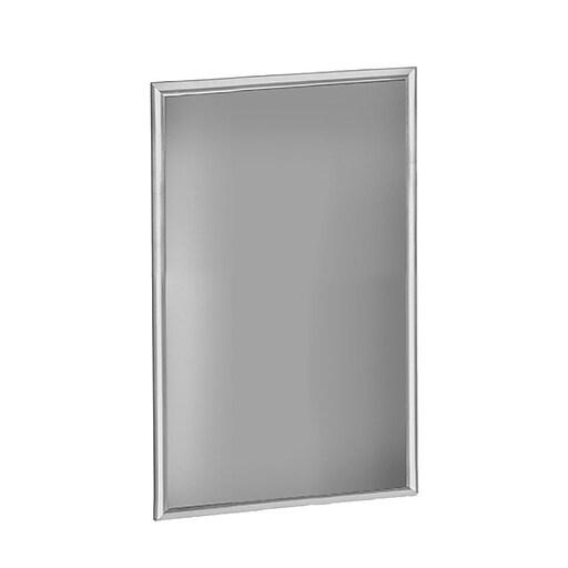 Azar Displays Large Format Snap Frame 30h X 20w Inch 200220 Slv