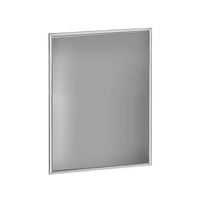 Azar Displays Large Format Snap Frame, 28 x 22-inch