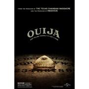 Ouija (DVD), anglais
