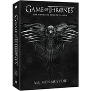 Game of Thrones: Season 4 (DVD)