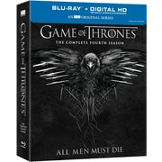 Game of Thrones: Season 4 (Blu-ray)