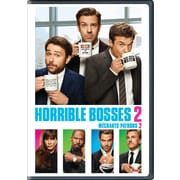 Horrible Bosses 2 (Méchants patrons) (DVD), anglais