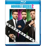 Horrible Bosses 2 (Blu-ray/DVD), anglais