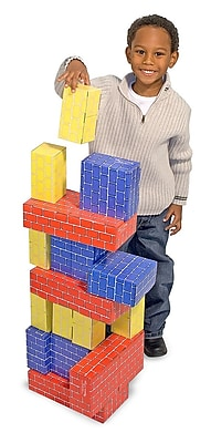 Melissa & Doug Cardboard Blocks