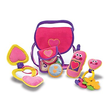 Melissa & Doug Fill and Spill Toddler Toy