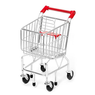 Melissa & Doug Shopping Cart Play Set