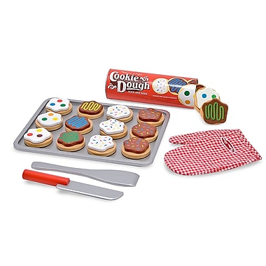Melissa & Doug Play Food