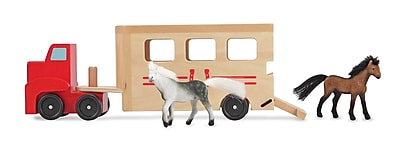 Melissa & Doug Horse Carrier 178518