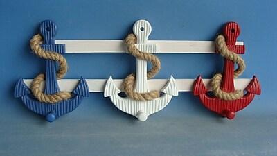 Judith Edwards Designs Anchor Wall Peg