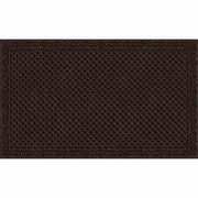 Apache Mills Textures Iron Lattice Doormat; 3' x 5'