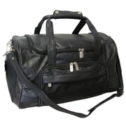 AmeriLeather 18'' APC Leather Travel Duffel