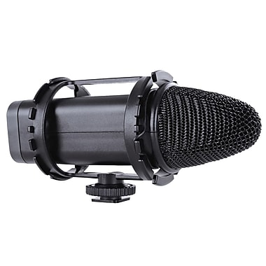 Bower MIC500 Broadcast Cardioid Condenser Microphone