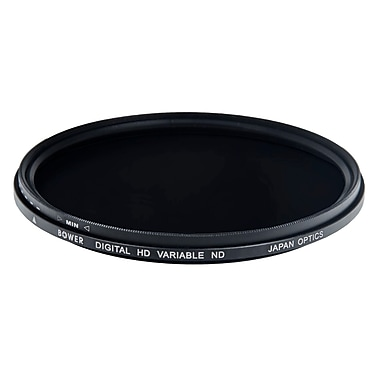 Bower FN86 Variable Neutral Density Filter 86 mm