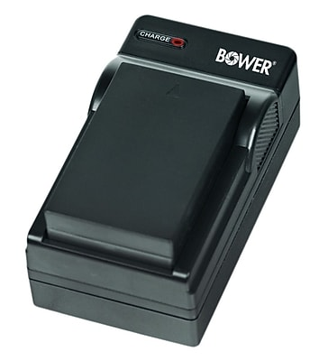 Bower Ultra Rapid Battery Individual Charger Nikon EN-EL12