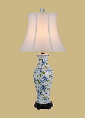 East Enterprises Inc 29'' Table Lamp