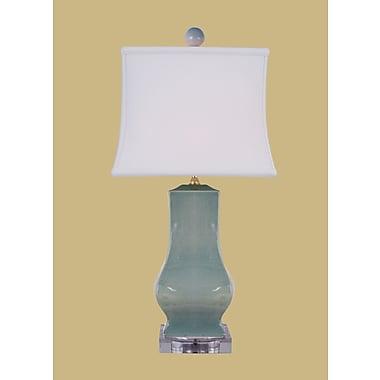 East Enterprises Inc 25'' Table Lamp
