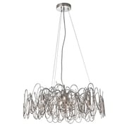 Dainolite Axis 6 Light Pendant