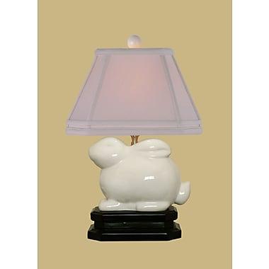 East Enterprises Inc 16'' Table Lamp