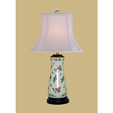 East Enterprises Inc 28'' Table Lamp