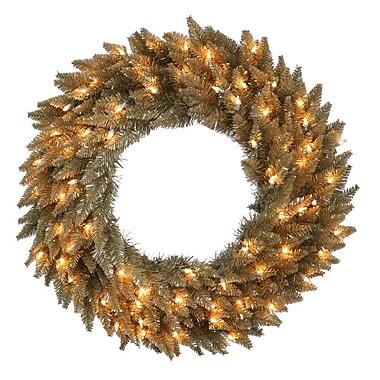 Vickerman Fir Wreath