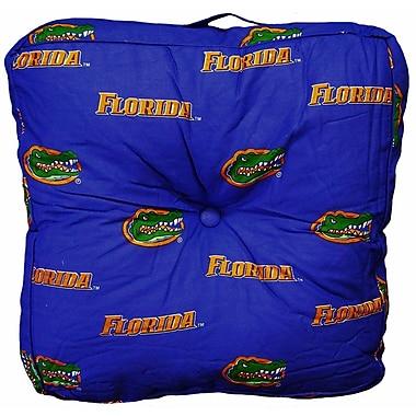 College Covers NCAA Florida Gators Floor Pillow