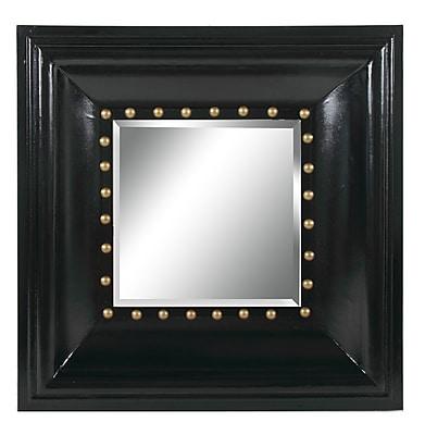 A&B Home Accent Wall Mirror