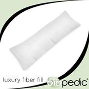 BioPEDIC Coolmax Polyfill Body Pillow