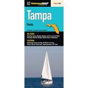 Universal Map Tampa Fold Map