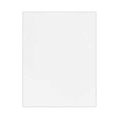 Lux 8.5 x 11-inch Paper, White 1000/Pack