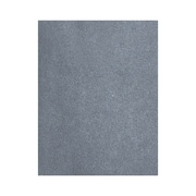 LUX 8 1/2 x 11 Paper 50/Box, Anthracite Metallic (81211-P-05-50)