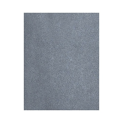 LUX 12 x 18 Cardstock 1000/Box, Anthracite Metallic (1218-C-M05-1000)