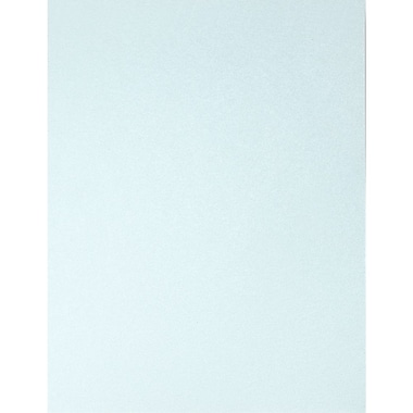 LUX 13 x 19 Paper, Aquamarine Metallic, 1000/Box (1319-P-M02-1000)