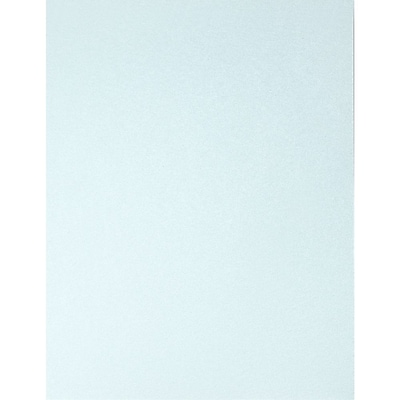 LUX 12 x 18 Paper 250/Box, Aquamarine Metallic (1218-P-M02-250)