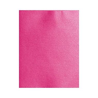 LUX ? Papier de 12 x 18 po, Azalée métallique, 250/boîte (1218-P-M07-250)