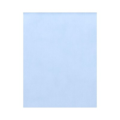 LUX 13 x 19 Paper 1000/Box, Baby Blue (1319-P-13-1000)
