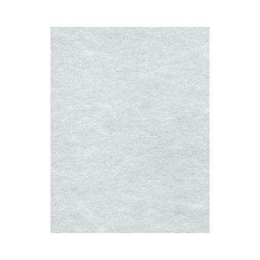 LUX 8 1/2 x 11 Cardstock 50/Box, Blue Parchment (81211-C-10-50)