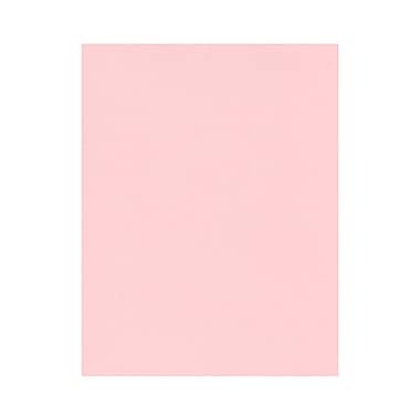 LUX 13 x 19 Paper, Candy Pink, 500/Box (1319-P-14-500)