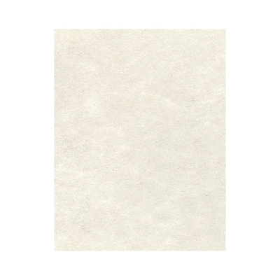 Lux Cardstock 8.5 x 11 inch, Cream Parchment 250/Pack