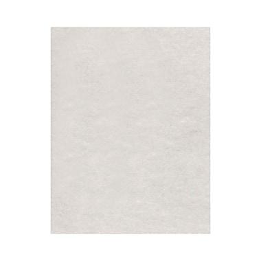 LUX 8 1/2 x 11 Cardstock, Gray Parchment, 250/Box (81211-C-44-250)