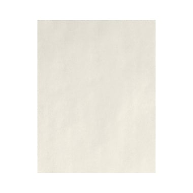 LUX 8 1/2 x 11 Cardstock, 100% Recycled, Natural, 250/Box (81211-C-99-250)