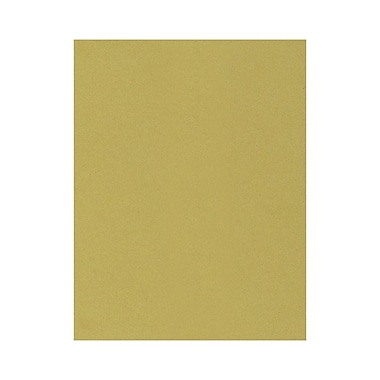 LUX 13 x 19 Paper, Olive, 500/Box (1319-P-61-500)