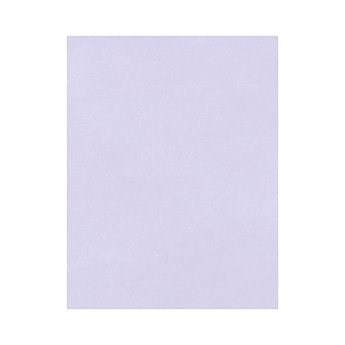 LUX 8 1/2 x 11 Paper, Orchid, 500/Box (81211-P-63-500)