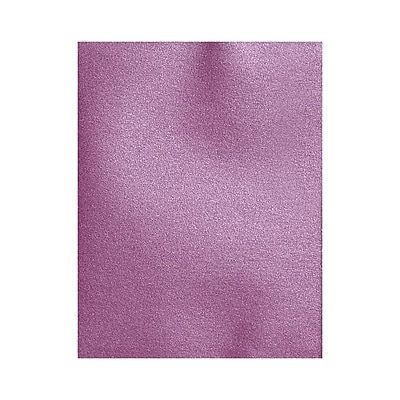 Lux Paper 12 x 18 inch Punch Metallic Purple 500/pack