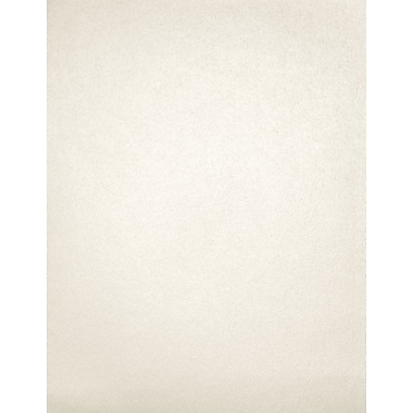 LUX 8 1/2 x 11 Cardstock 500/Box, Quartz Metallic (81211-C-72-500)