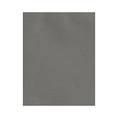 LUX 8 1/2 x 11 Paper, Smoke, 250/Box (81211-P-80-250)
