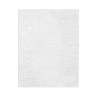 LUX 12 x 18 Cardstock 250/Box, White Linen (1218-C-WLI-250)