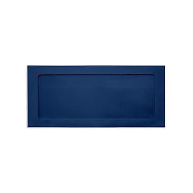 Lux Full Face Envelopes Navy 4.125 x 9.5 inch 250/Pack