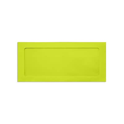 Lux Full Face Envelopes, Wasabi 4.12 x 9.5 inch 1000/Pack
