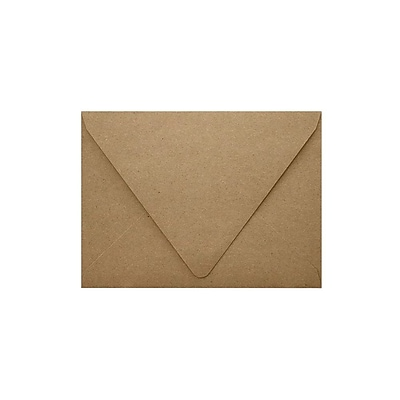 Lux Contour Flap Envelopes, 4.75 x 6.5 inch 250/Pack