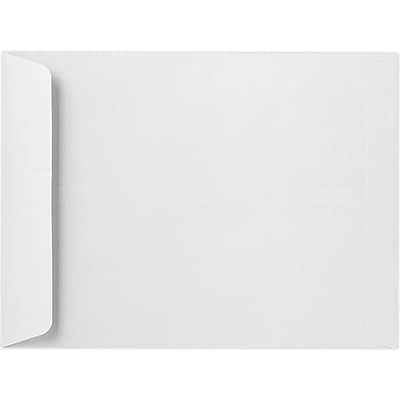 Lux Jumbo Envelopes Bright White 13 x 19 inch 1000/Pack